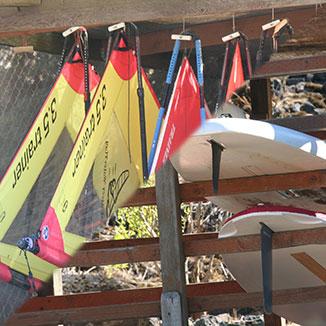 Windsurfing Rentals