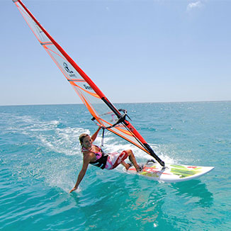 Windsurfng Lessons