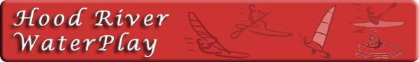 Hood River WaterPlay Logo