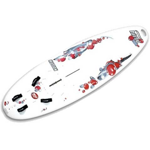 HiFly First Step Windsurf Board